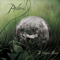 Polaris: making-of de la pochette du CD 'The Human Illusion'