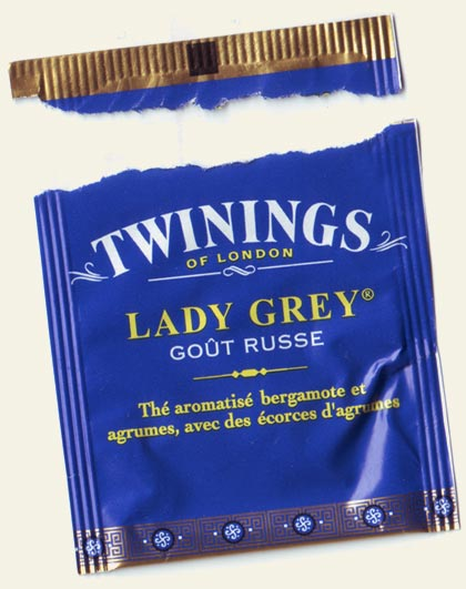 Lady Grey de Twinnings